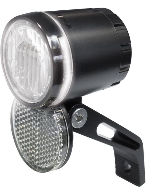 Trelock VEO 20 LUX Dynamo Bike Light caliper black